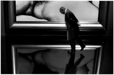 Gilbert Garcin, 'Indifference', 2006