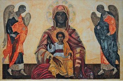 Esther Gonzalez, 'El lenguaje del arte Bizantino', n/a