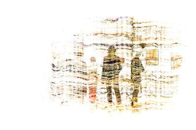 Myra Hafetz, 'Three'