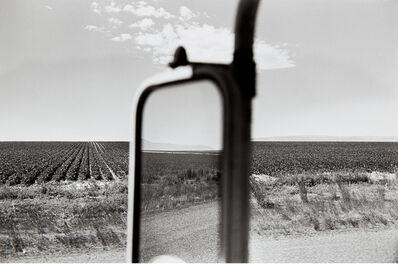 Lee Friedlander, 'Idaho', 1972