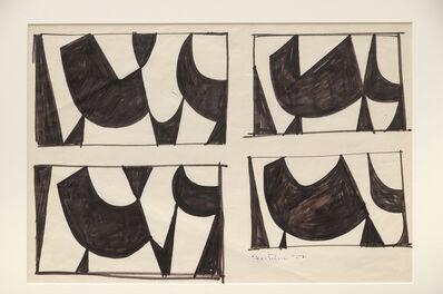 Lorser Feitelson, 'Untitled', 1952