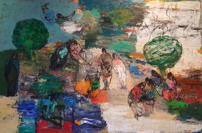 Omar Al Rashid, 'The Virtuous City', 2018