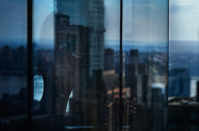 David Drebin, 'Hide And Seek', 2013