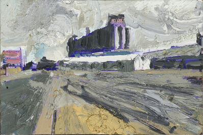 Philippe Cognée, 'Untitled', 1993