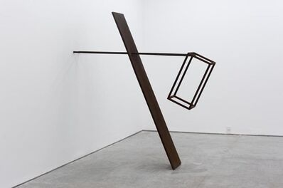Raul Mourão, 'Chapa/Chão', 2013