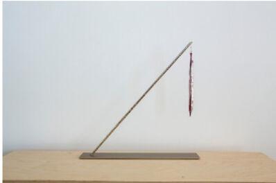 Matthew Satz, 'Untitled Strand 4.2.14', 2014