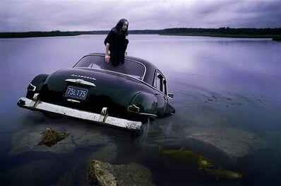 Tom Chambers, 'Plymouth Rock', 2004