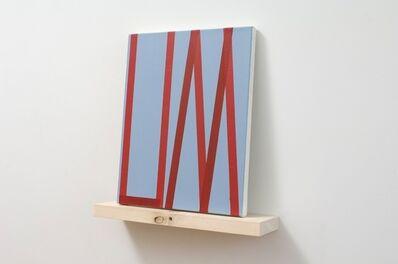Paul Branca, 'Um,Um,Um.', 2010