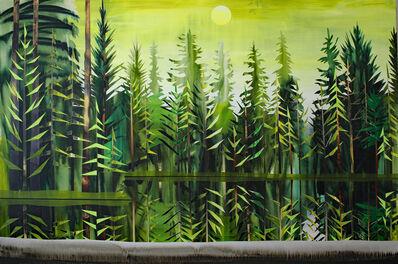Gavin Lynch, 'The Klondike River ', 2017