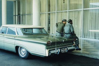 Ed van der Elsken, 'Cuba', 1967