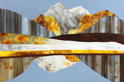Sarah Winkler, 'Mountain Forest', 2019