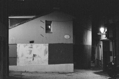 Orlando Shamlou, 'Calle Eladio Verde, Cimavilla', 2019
