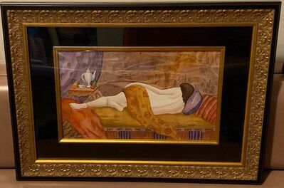 Alexander Khomsky, 'Sleeping Beauty', Unknown
