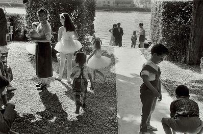 Henri Cartier-Bresson, 'Near Juvisy-sur-Orge, France', 1955