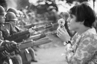 Marc Riboud, 'Washington', 1967