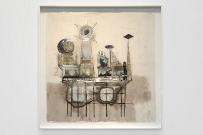 Russell Crotty, 'Extra Solar Platform', 2015