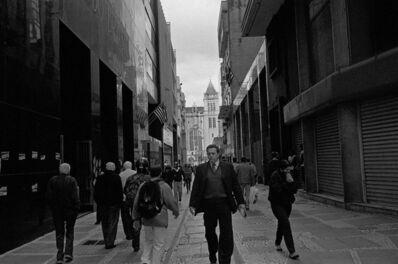 Mauro Restiffe, 'Planos de Fuga #14', 2012