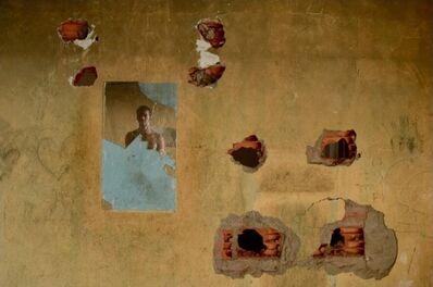 Kiluanji Kia Henda, 'Não Existe Luz Dentro do Espelho II', 2019
