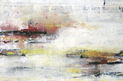 """Sinasi Bozatli, '""""Rain""""', 2013"""