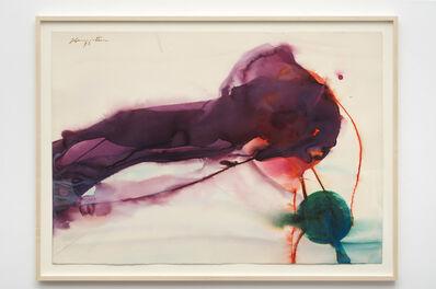 Matsumi Kanemitsu, 'Friday's Promise', 1975