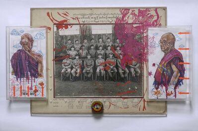 Anurendra Jegadeva, 'The Third Estate', 2013