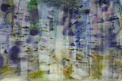 Matthias Meyer, 'Promenade', 2015