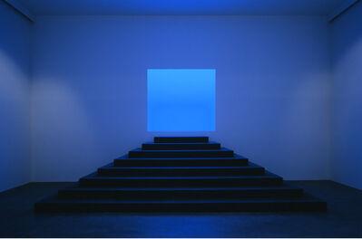James Turrell, 'Dhātu', 2010
