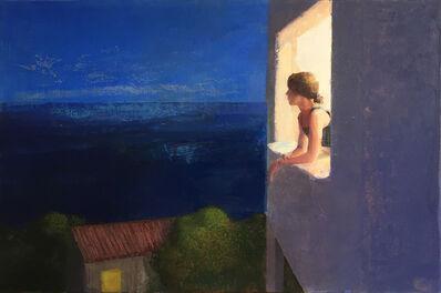 Alejandra Caballero, 'Arriba la calma', 2020