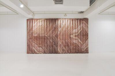 Lúa Coderch, 'International Style (Onyx Wall)', 2013