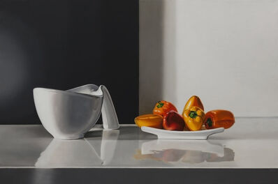 Elena Molinari, 'LITTLE PEPPERS'