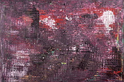 Sassan Behnam-Bakhtiar, 'Apocalypse Now', 2017