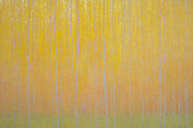 David Grossmann, 'Bright Autumn Patterns', 2019