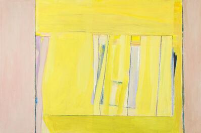 Lee Hall, 'HADLEY: YELLOW SPRING', 2017