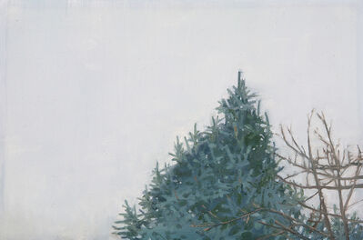 Marilyn Turtz, 'Winter Trees'