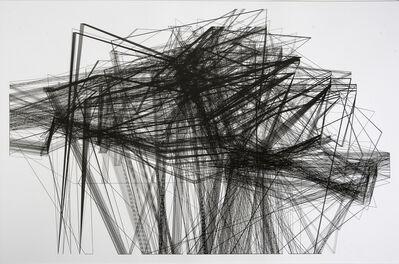 Gustavo Díaz, 'Principio de la incertidumbre I', 2007
