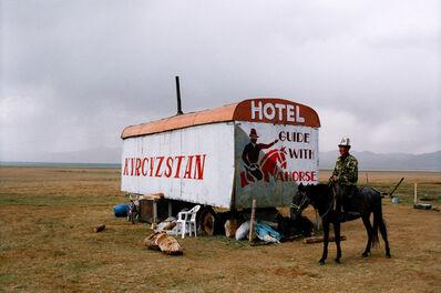 Gulnara Kasmalieva & Muratbek Djumaliev, 'Hotel', 2006