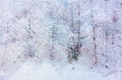 Kim La Fave, 'Snowfall', 2018
