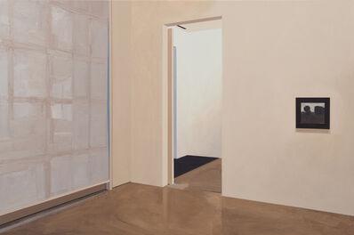 Sarah McKenzie, 'Landscape 2 (Matthew Marks with Albert York, 2014)', 2015