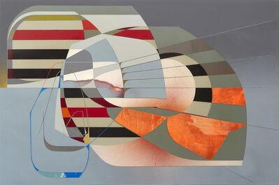 Alex Couwenberg, 'Poseur', 2020