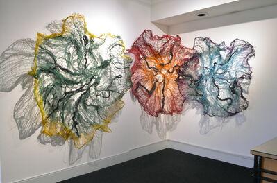 Nnenna Okore, 'Confluence', 2017
