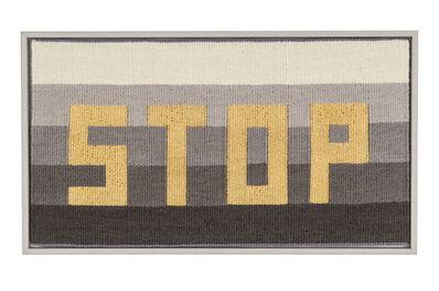 Caron Penney, 'Stop', 2017