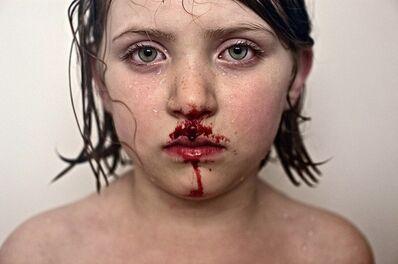 Jesse Burke, 'Flesh and Blood', 2012