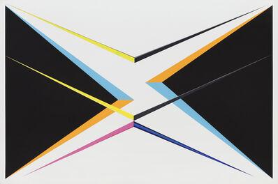 Jorge Cabieses, 'Untitled - Per', 2014