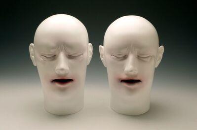 Tanya Batura, 'Twins', 2007