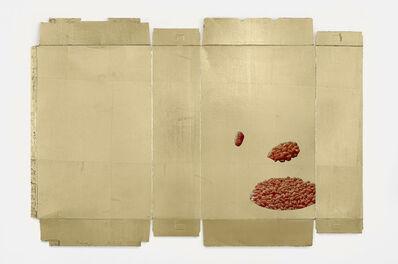 Nicolás Gullotta, 'Caja Dorada III', 2013