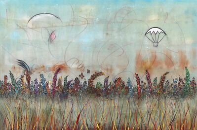 Bruce Rubenstein, 'Landscape 2020 II', 2020