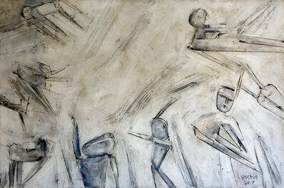 Hugo Marín, 'Hugo Marín Untitled I', 2017