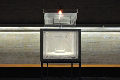 Paolo Cavinato, 'Drops / Gocce', 2011