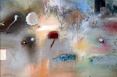 Shakir Hassan Al Said, 'Untitled', 1992