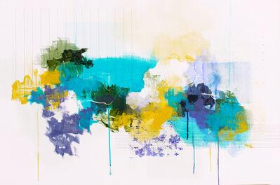 Malu Tan, 'It's Heaven By The Sea II', 2020